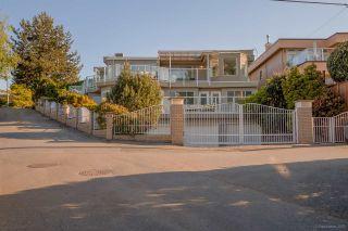 Photo 19: 2421 EDDINGTON Drive in Vancouver: Quilchena House for sale (Vancouver West)  : MLS®# R2093197