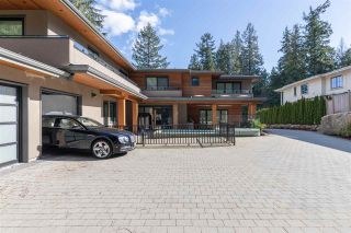 Photo 4: 4481 KEITH Road in West Vancouver: Caulfeild House for sale : MLS®# R2557452