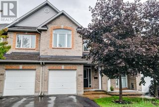 Photo 1: 200 TALLTREE CRESCENT in Ottawa: House for rent : MLS®# 1260437