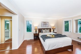 """Photo 22: 1 2990 PANORAMA Drive in Coquitlam: Westwood Plateau Townhouse for sale in """"WESTBROOK VILLAGE"""" : MLS®# R2560266"""