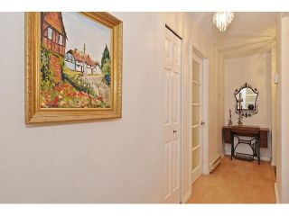"""Photo 10: 106 633 W 16TH Avenue in Vancouver: Fairview VW Condo for sale in """"BIRCHVIEW TERRACE"""" (Vancouver West)  : MLS®# V1125999"""