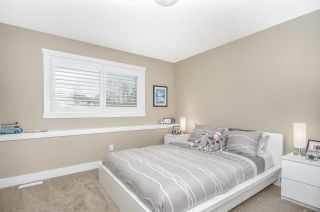"Photo 11: 13485 229 Loop in Maple Ridge: Silver Valley House for sale in ""Hampstead at Silver Ridge"" : MLS®# R2156901"