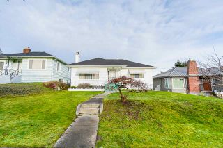 Main Photo: 59 W 38TH Avenue in Vancouver: Cambie House for sale (Vancouver West)  : MLS®# R2525568