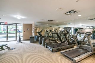 """Photo 30: 706 2088 MADISON Avenue in Burnaby: Brentwood Park Condo for sale in """"Fresco Renaissance Towers"""" (Burnaby North)  : MLS®# R2570542"""