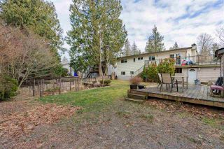Photo 37: 2177 GUILFORD Drive in Abbotsford: Abbotsford East House for sale : MLS®# R2537775