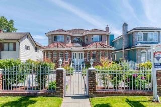 Photo 1: 3840 GLENDALE Street in Vancouver: Renfrew Heights House for sale (Vancouver East)  : MLS®# R2476270