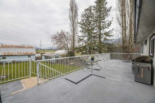Photo 22: 49955 PRAIRIE CENTRAL Road in Chilliwack: East Chilliwack House for sale : MLS®# R2560469