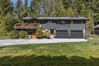 "Photo 1: 2040 MIDNIGHT Way in Squamish: Paradise Valley House for sale in ""Paradise Valley"" : MLS®# R2562317"