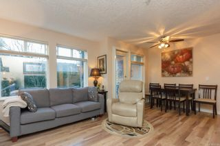 Photo 8: 106 1196 Sluggett Rd in : CS Brentwood Bay Condo for sale (Central Saanich)  : MLS®# 863140