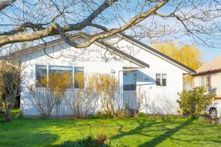 Photo 2: 3316 Whittier Ave in VICTORIA: SW Rudd Park House for sale (Saanich West)  : MLS®# 834896