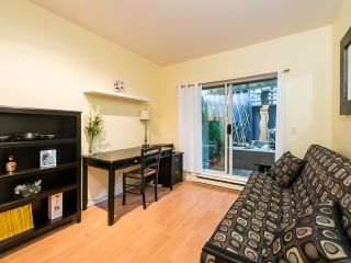 "Photo 13: 106 2216 W 3RD Avenue in Vancouver: Kitsilano Condo for sale in ""RADCLIFFE POINTE"" (Vancouver West)  : MLS®# V1063065"
