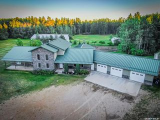Photo 3: Palidwar Acreage in Nipawin: Residential for sale (Nipawin Rm No. 487)  : MLS®# SK847169