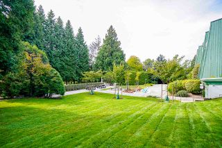 """Photo 28: 312 3911 CARRIGAN Court in Burnaby: Government Road Condo for sale in """"LOUGHEED ESTATES"""" (Burnaby North)  : MLS®# R2500991"""