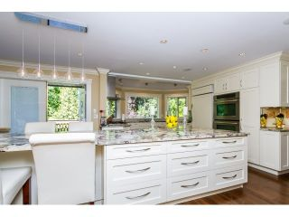 """Photo 9: 7923 MEADOWOOD Drive in Burnaby: Forest Hills BN House for sale in """"FOREST HILLS"""" (Burnaby North)  : MLS®# R2070566"""