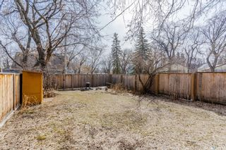 Photo 28: 421 26th Street West in Saskatoon: Caswell Hill Residential for sale : MLS®# SK848753
