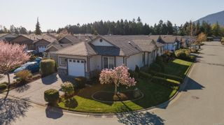 Photo 1: 4043 Magnolia Dr in : Na North Jingle Pot Manufactured Home for sale (Nanaimo)  : MLS®# 872795