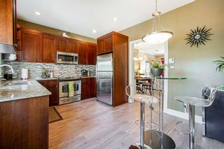 Photo 6: 6 2115 Spring Street in Port Moody: Port Moody Centre Townhouse for sale : MLS®# R2415131