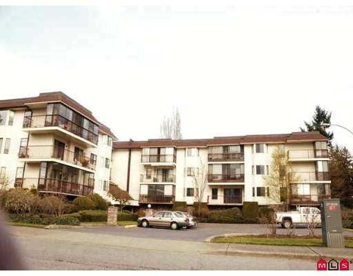 """Main Photo: 111 2414 CHURCH Street in Abbotsford: Abbotsford West Condo for sale in """"Autumn Terrace"""" : MLS®# F2707691"""