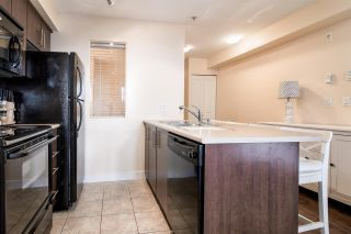 "Photo 3: 124 12238 224 Street in Maple Ridge: East Central Condo for sale in ""URBANO"" : MLS®# R2238823"