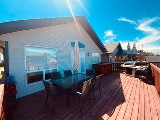 Photo 5: 4026 56 Avenue: Wetaskiwin House for sale : MLS®# E4249812