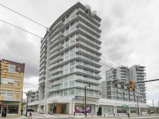 "Main Photo: 1103 2220 KINGSWAY in Vancouver: Victoria VE Condo for sale in ""KENSINGTON GARDENS"" (Vancouver East)  : MLS®# R2546196"