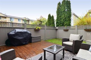 "Photo 18: 857 HABGOOD Street: White Rock 1/2 Duplex for sale in ""White Rock East Beach"" (South Surrey White Rock)  : MLS®# R2279803"