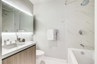 """Photo 13: 320 9333 TOMICKI Avenue in Richmond: West Cambie Condo for sale in """"OMEGA"""" : MLS®# R2583619"""