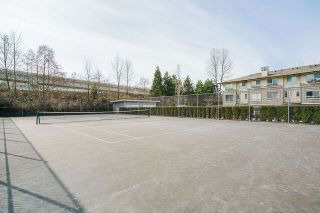 Photo 20: 216 700 KLAHANIE DRIVE in Port Moody: Port Moody Centre Condo for sale : MLS®# R2453265