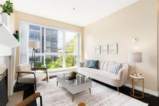 """Photo 5: PH10 511 W 7TH Avenue in Vancouver: Fairview VW Condo for sale in """"Beverly Gardens"""" (Vancouver West)  : MLS®# R2584583"""