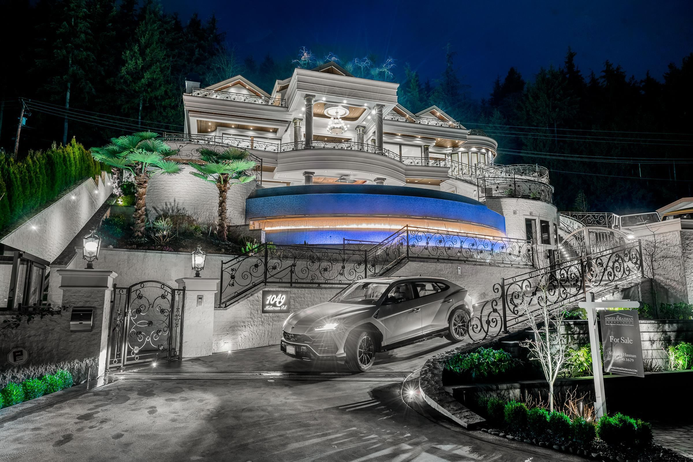 Main Photo: 1049 MILLSTREAM Road in West Vancouver: British Properties House for sale : MLS®# R2561693