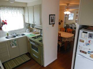 """Photo 5: 15 4200 DEWDNEY TRUNK Road in Coquitlam: Ranch Park Manufactured Home for sale in """"HIDEWAY PARK"""" : MLS®# V967893"""