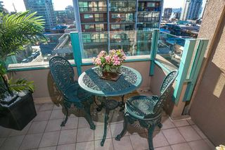"""Photo 9: 903 1555 EASTERN Avenue in North Vancouver: Central Lonsdale Condo for sale in """"THE SOVEREIGN"""" : MLS®# R2131360"""