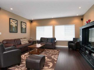 Photo 5: 2040 PALLISER Avenue in Coquitlam: Central Coquitlam House for sale : MLS®# V1052181