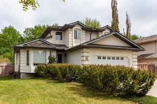 Photo 1: 41 Estate Crescent: St. Albert House for sale : MLS®# E4246541