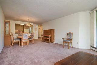 Photo 6: 314 518 MOBERLY ROAD in Vancouver: False Creek Condo for sale (Vancouver West)  : MLS®# R2404067