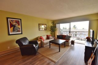 """Photo 3: 320 3080 LONSDALE Avenue in North Vancouver: Upper Lonsdale Condo for sale in """"KINGSVIEW MANOR"""" : MLS®# R2120342"""