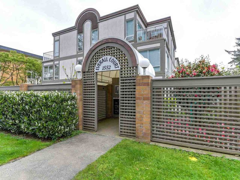 FEATURED LISTING: 3 - 1552 EVERALL Street White Rock