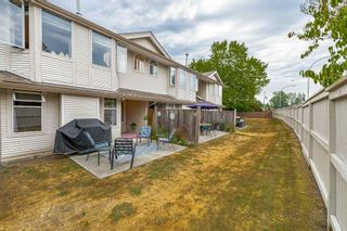 """Photo 34: 10 9045 WALNUT GROVE Drive in Langley: Walnut Grove Townhouse for sale in """"BRIDLEWOODS"""" : MLS®# R2606404"""