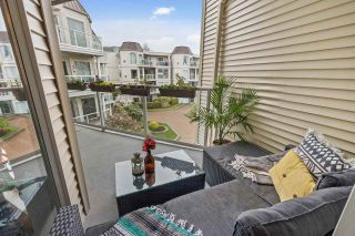 """Photo 15: 413 1219 JOHNSON Street in Coquitlam: Canyon Springs Condo for sale in """"MOUNTAINSIDE"""" : MLS®# R2564564"""