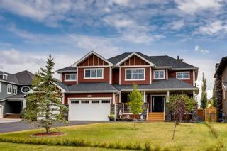 Photo 1: 976 East Chestermere Drive W: Chestermere Detached for sale : MLS®# A1140709