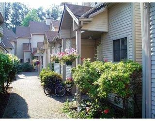 "Photo 2: 3 98 BEGIN Street in Coquitlam: Maillardville Townhouse for sale in ""LE PARC"" : MLS®# V807215"