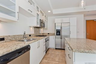Photo 8: DOWNTOWN Condo for sale : 1 bedrooms : 800 The Mark Ln #608 in San Diego