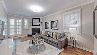 Photo 6: 36 Millcroft Way in Vaughan: Brownridge House (2-Storey) for sale : MLS®# N5109125