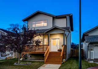 Photo 1: 103 DOHERTY Close: Red Deer Detached for sale : MLS®# A1147835