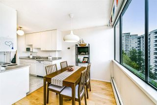 """Photo 15: 905 740 HAMILTON Street in New Westminster: Uptown NW Condo for sale in """"Statesman"""" : MLS®# R2522713"""