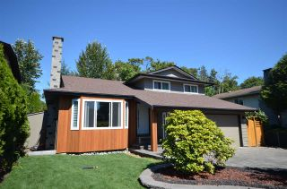 Photo 2: 1897 CAMPBELL Avenue in Port Coquitlam: Lower Mary Hill House for sale : MLS®# R2200924