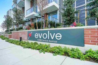 "Photo 22: 2713 13308 CENTRAL Avenue in Surrey: Whalley Condo for sale in ""EVOLVE"" (North Surrey)  : MLS®# R2551895"