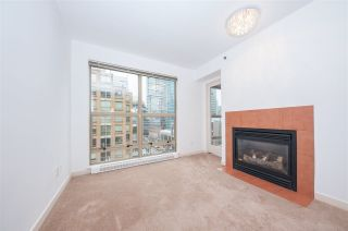 Photo 6: 1009 819 HAMILTON Street in Vancouver: Downtown VW Condo for sale (Vancouver West)  : MLS®# R2541998