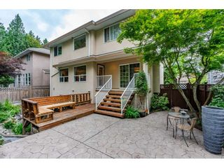 """Photo 19: 20560 89B Avenue in Langley: Walnut Grove House for sale in """"Forest Creek"""" : MLS®# R2386317"""