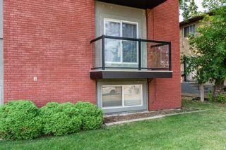 Photo 3: 204 7111 80 Avenue in Edmonton: Zone 17 Condo for sale : MLS®# E4256387
